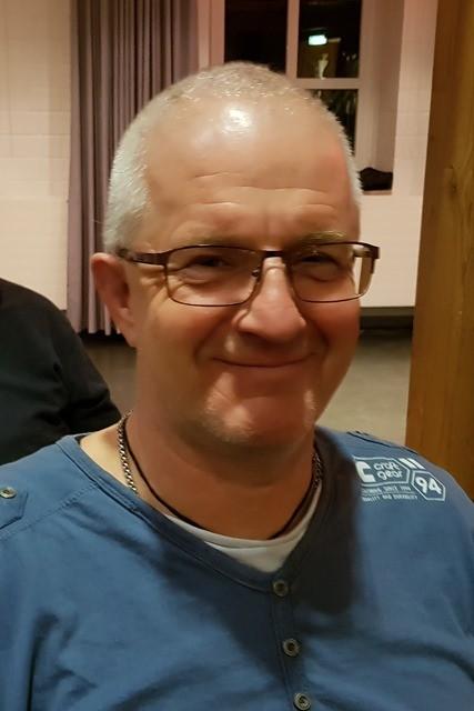 Martin Stelzenau